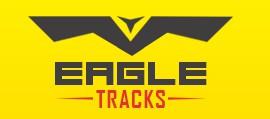 EAGLE TRACKS: spécialiste de la chenille caoutchouc pour mini pelle