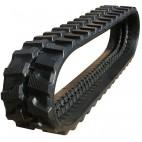 Rubber track 230x48x80