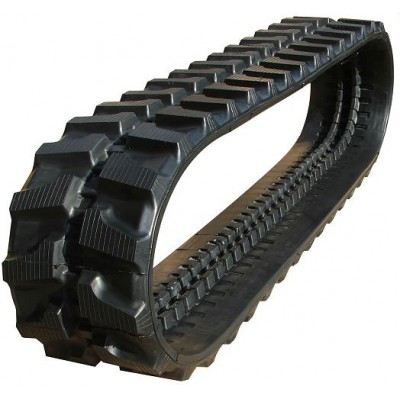 Rubber track 250x52.5x80N